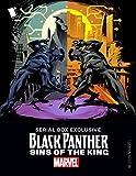 Free eBook - Marvels Black Panther