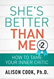 Free eBook - Shes Better Than Me