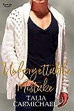 Free eBook - Unforgettable Mistake