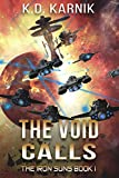 Free eBook - The Void Calls
