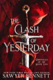 Free eBook - The Clash of Yesterday