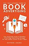 Free eBook - The 7 Day Authors Guide To Book Advertising