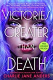 Free eBook - Victories Greater than Death Sneak Peek