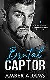 Free eBook - Brutal Captor I
