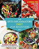 Free eBook - The Anti Inflammatory Diet For Beginners 2021