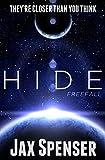 Free eBook - Hide 3