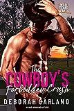 Free eBook - The Cowboys Forbidden Crush