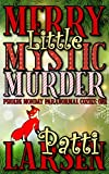 Free eBook - Merry Little Mystic Murder