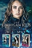 Free eBook - The Kerrigan Kids Box Set Books  1 3