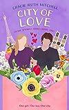 Free eBook - City of Love