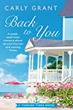 Free eBook - Back to You