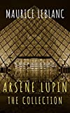 Free eBook - The Collection Ars ne Lupin