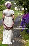 Free eBook - A Return to Life