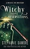 Free eBook - Witchy Reservations
