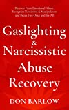 Free eBook - Gaslighting and Narcissistic Abuse Recovery