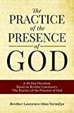 Free eBook - The Practice of the Presence of God