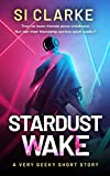 Free eBook - Stardust Wake