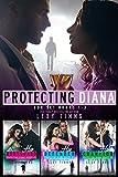 Free eBook - Protecting Diana Box Set