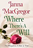 Free eBook - Where Theres A Will