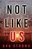 Free eBook - Not Like Us