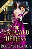 Free eBook - The Untamed Heiress