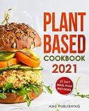 Free eBook - Plant Based Cookbook 2021