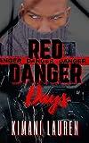 Free eBook - Red Danger Days
