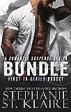 Free eBook - A Romantic Suspense Series Bundle