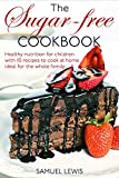 Free eBook - The Sugar Free Cookbook