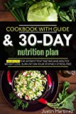 Free eBook - Cookbook with Guide and 30 day Nutrition Plan
