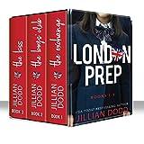 Free eBook - London Prep