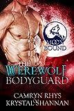 Free eBook - The Werewolf Bodyguard