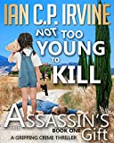 Free eBook - Not Too Young To Kill