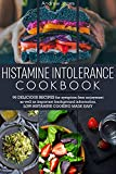 Free eBook - Histamine Intolerance Cookbook