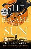 Free eBook - She Who Became the Sun Sneak Peek