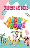 Free eBook - ABC book for kids