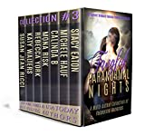Free eBook - Tangled Paranormal Nights