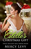 Free eBook - Estelles Christmas Gift