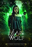 Free eBook - Man and Wolf