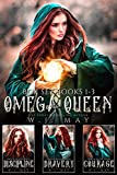 Free eBook - Omega Queen   Box Set Books  1 3