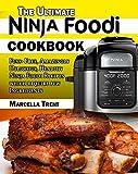 Free eBook - The Ultimate Ninja Foodi Cookbook