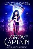 Free eBook - Grove Captain