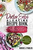 Free eBook - Doctor Sebi Alkaline Recipe Book