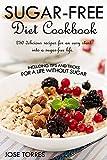 Free eBook - Sugar free diet Cookbook