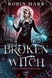 Free eBook - Broken Witch