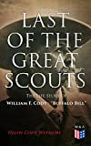 Free eBook - Last of the Great Scouts