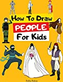 Free eBook - How To Draw People