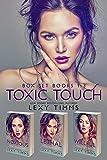 Free eBook - Toxic Touch Box Set Books  1 3