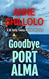 Free eBook - Goodbye Port Alma
