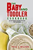 Free eBook - The Baby And Toddler Cookbook